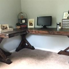 Desk Chair Diy Seat Webbing Straps Corner  Little Home Happiness