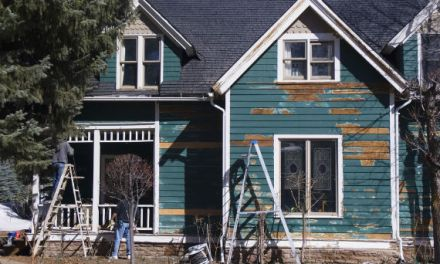 Home Renovations and Upkeep That Can Also Save You Money
