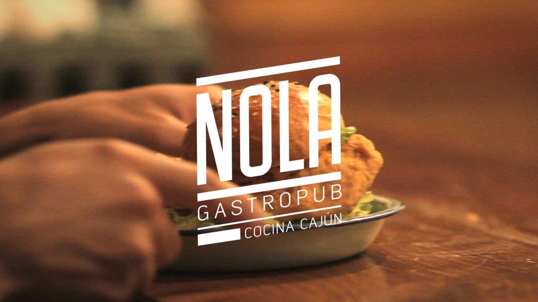 NOLA Gastropub