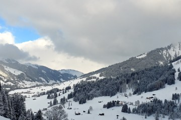 Best Switzerland desinations