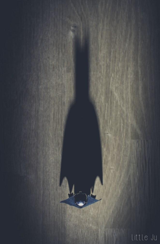 L'ombre de Batman