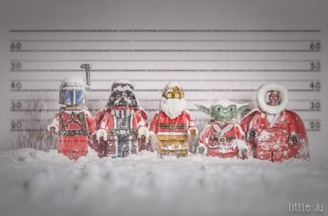 Christmas Gang (2016)