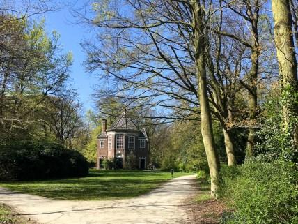 Spring Holland The Hague Clingendael Den Haag
