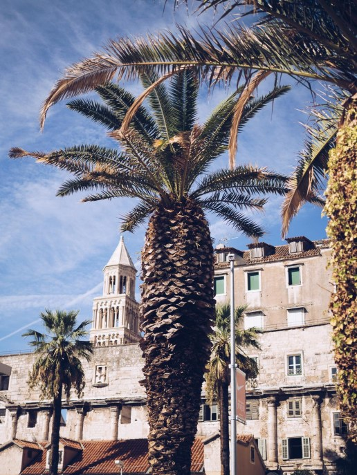 Croatia Travel Split Hvar Europe Island