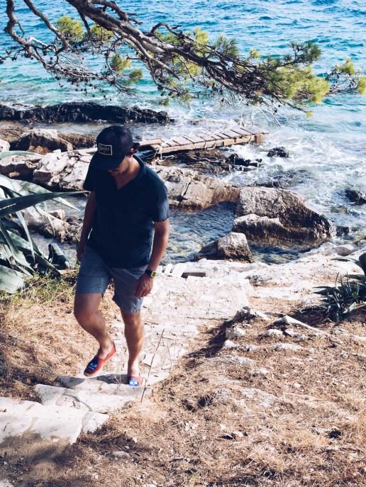 Croatia Travel Hvar Europe Island Babymoon