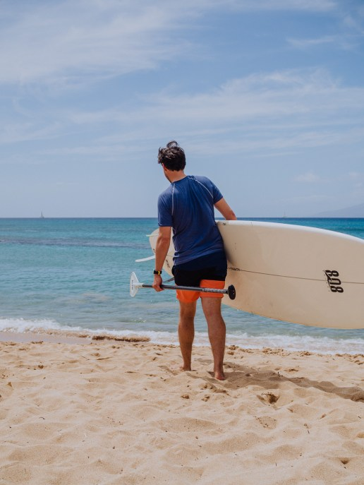 Maui Hawaii Napili Bay Travel