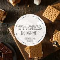 Personal Progress S'mores Ideas