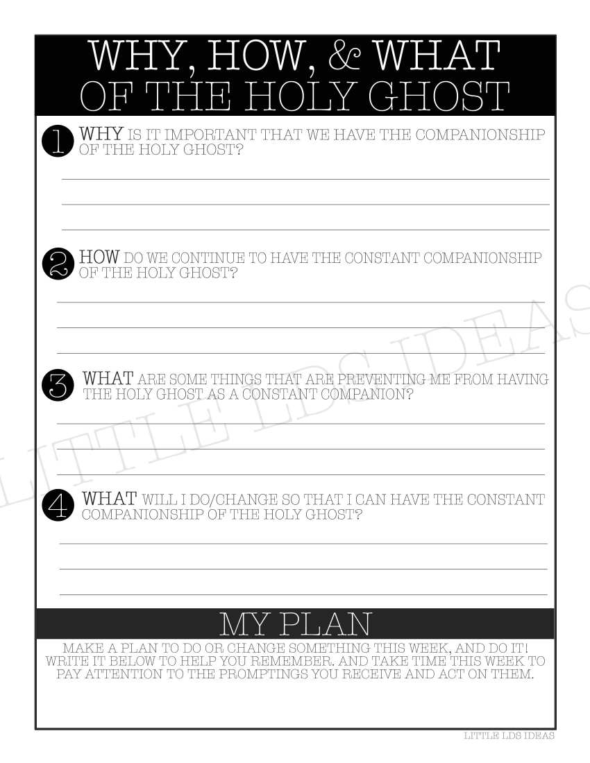WHY,HOW,WHAT-OF-HOLY-GHOST