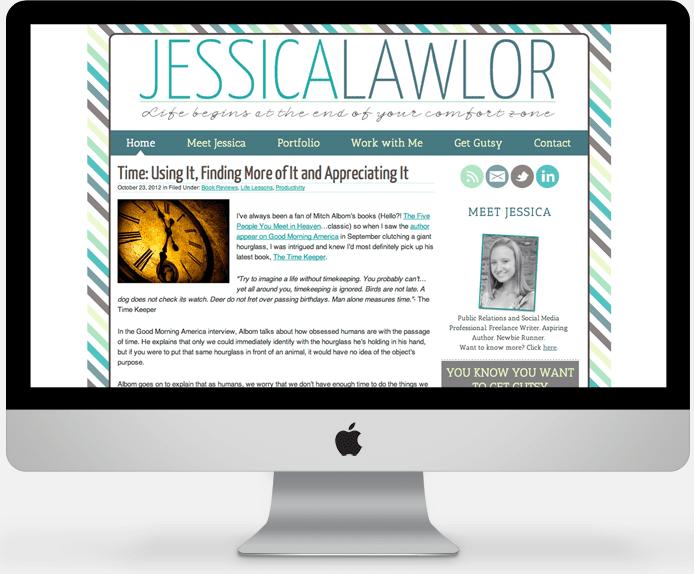 Jessica Lawlor