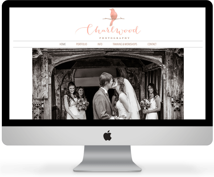 Charlwood Photography // Photographer's Website