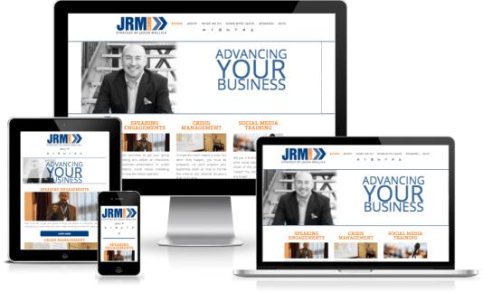 JRM Comms, PR & Marketing