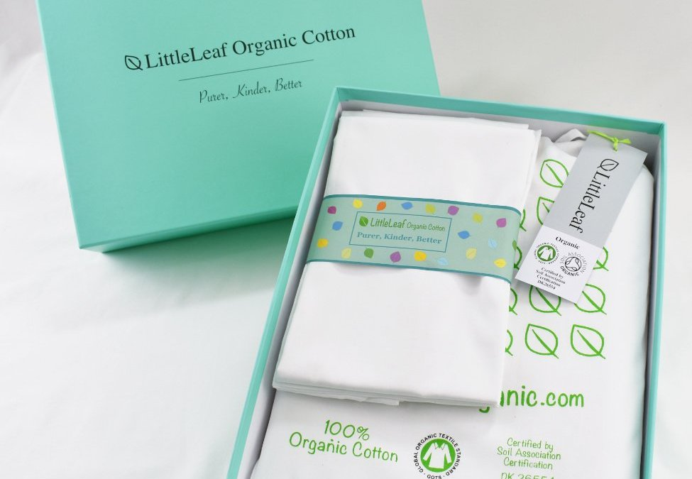 Second Wedding Anniversary Gift Littleleaf Organic Bedding With The Wow Factor