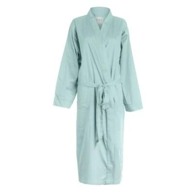 LittleLeaf Aquamarine Robe