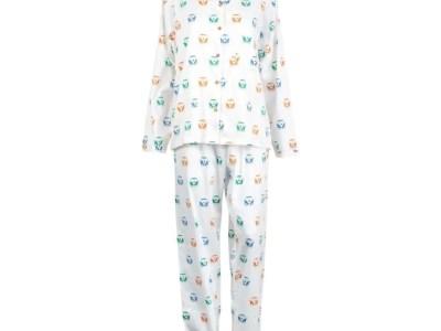 LittleLeaf Campervan Women's Pyjamas