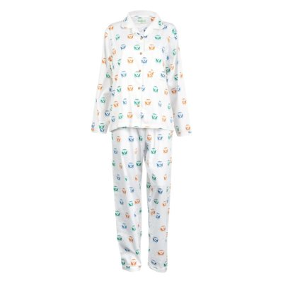 LittleLeaf Campervan Women's Pyjamas
