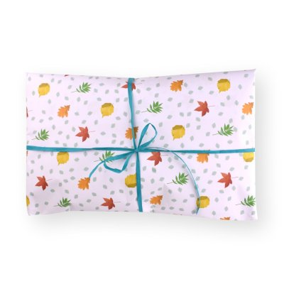 LittleLeaf Eco Wrapping Paper - LittleLeaf Design
