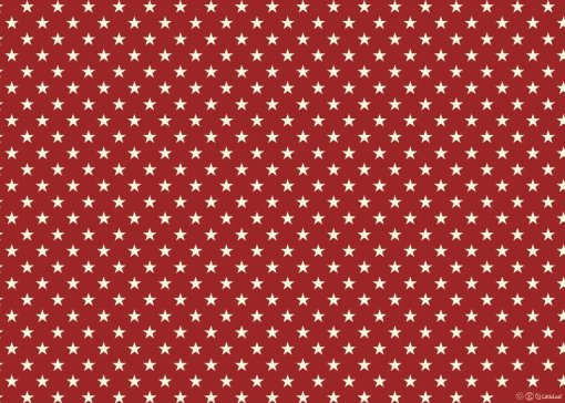 LittleLeaf Eco Wrapping Paper - Stars Design