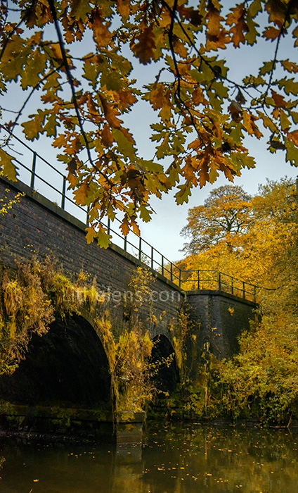 Burrs Bridge