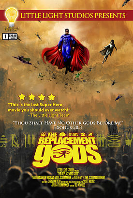 replacement gods