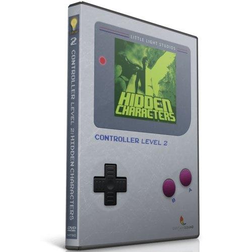 controller-2 hidden characters