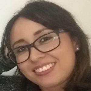 Spanish teacher Adriana
