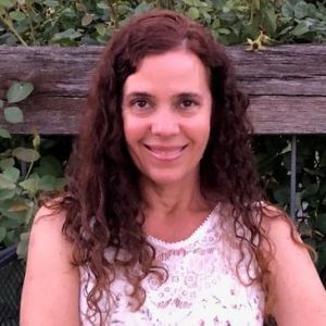 Spanish Teacher Monica