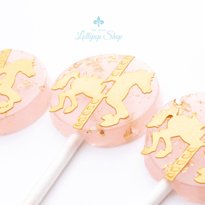 fairytale lollipops