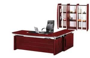 Chicago Executive Desk