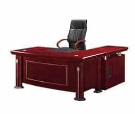 Prism Executive Desk