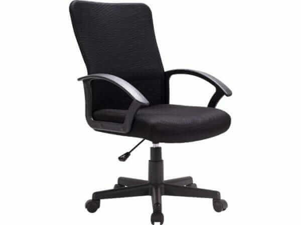Berkley Meshback – Operator's Office Chair