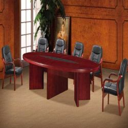 Get Together Executive Boardroom Table 6 to 8 seater