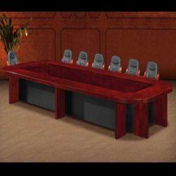 Emperor Executive Boardroom Table 14 to 16 Seater