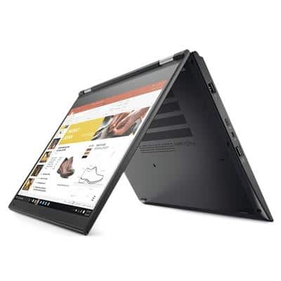 Lenovo Yoga 720-13IKB, 13.3 FHD IPS AG