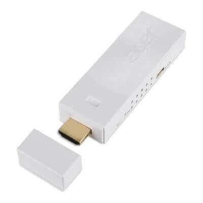 Acer MC.JKY11.007. Connectivity