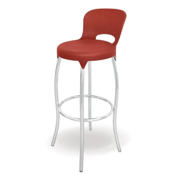 Asteroid Bar Chair – Bar Counter Chair