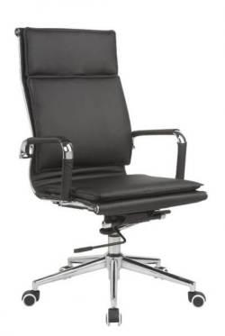 Classic Eames Flat Cushion Black Colour