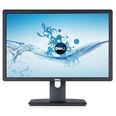Dell 19 inch P1913 Dell Professional 48cm Monitor