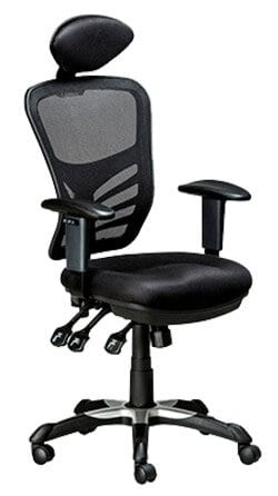 Ergonet3 with Headrest