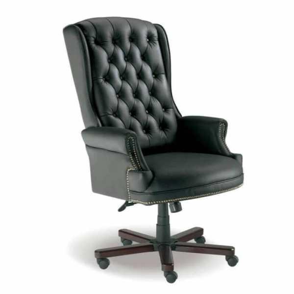 Judges Executive Chair