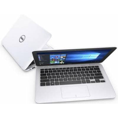 Dell Inspiron 11 Notebook