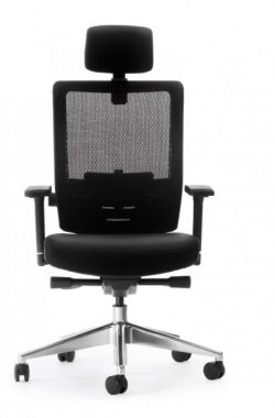 Mirage Ergonomic Office Chair Executive High Back