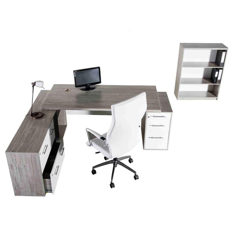 Meghan Desk