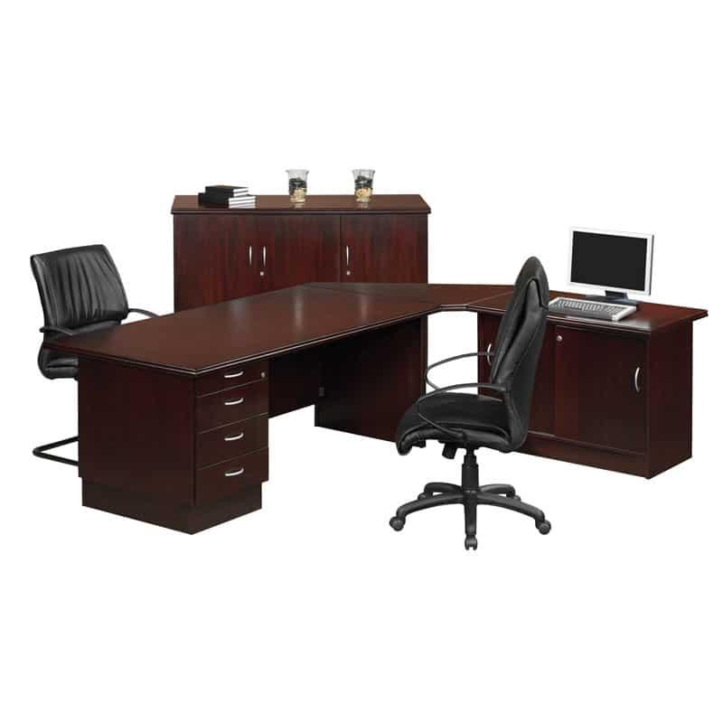 Starline Executive Desk