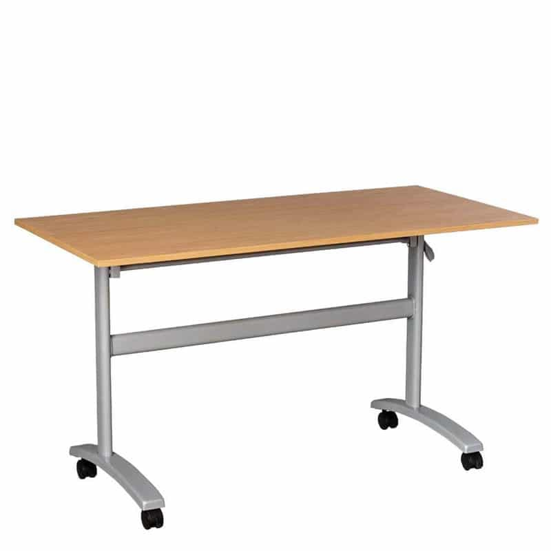 Mobile Folding Table