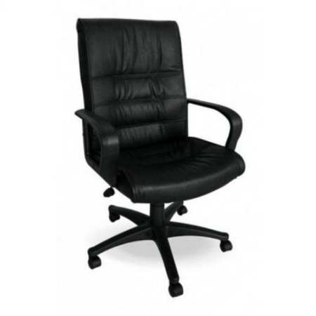 Mustang Leather Chair