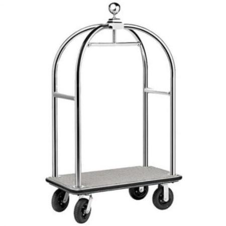 Stainless Steel Porter Cart