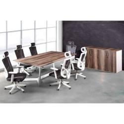 Mykonos Boardroom Table 2.4 M