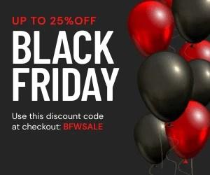 Black Sales week