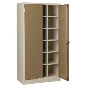 18 Compartment pigeon hole Cupboard(M)
