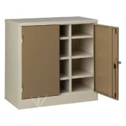 12 Compartment Pigeon Hole Stationery Cupboards